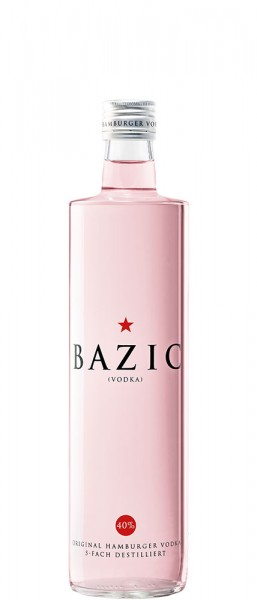 Vodka BAZIC Pink