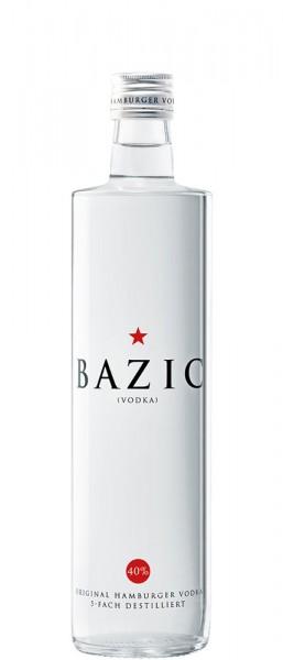 Vodka BAZIC Classic