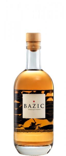 Vodka BAZIC BARRIQUE
